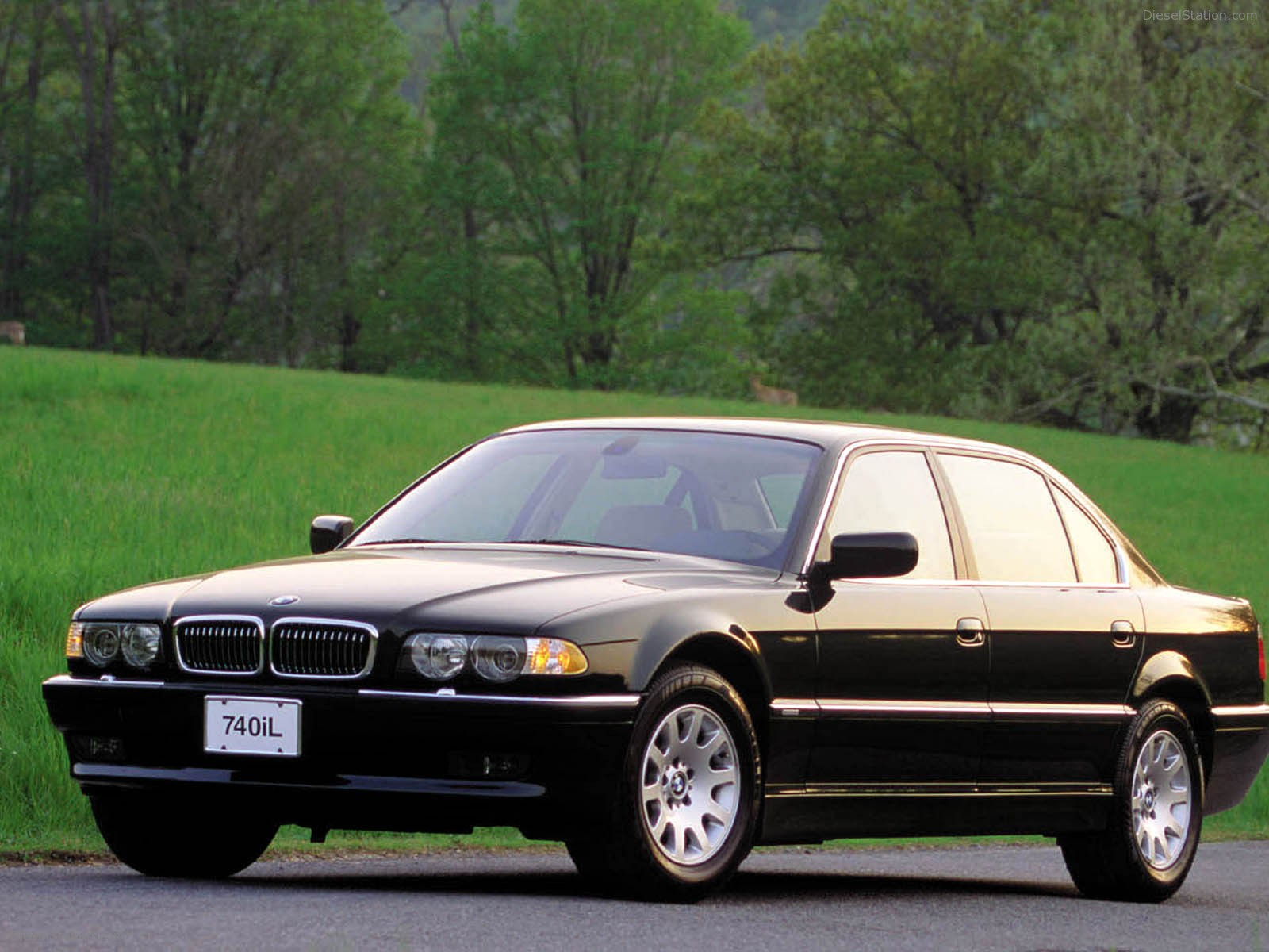 7 Serie Bmw 7 Series Cars Specifications Technical Data