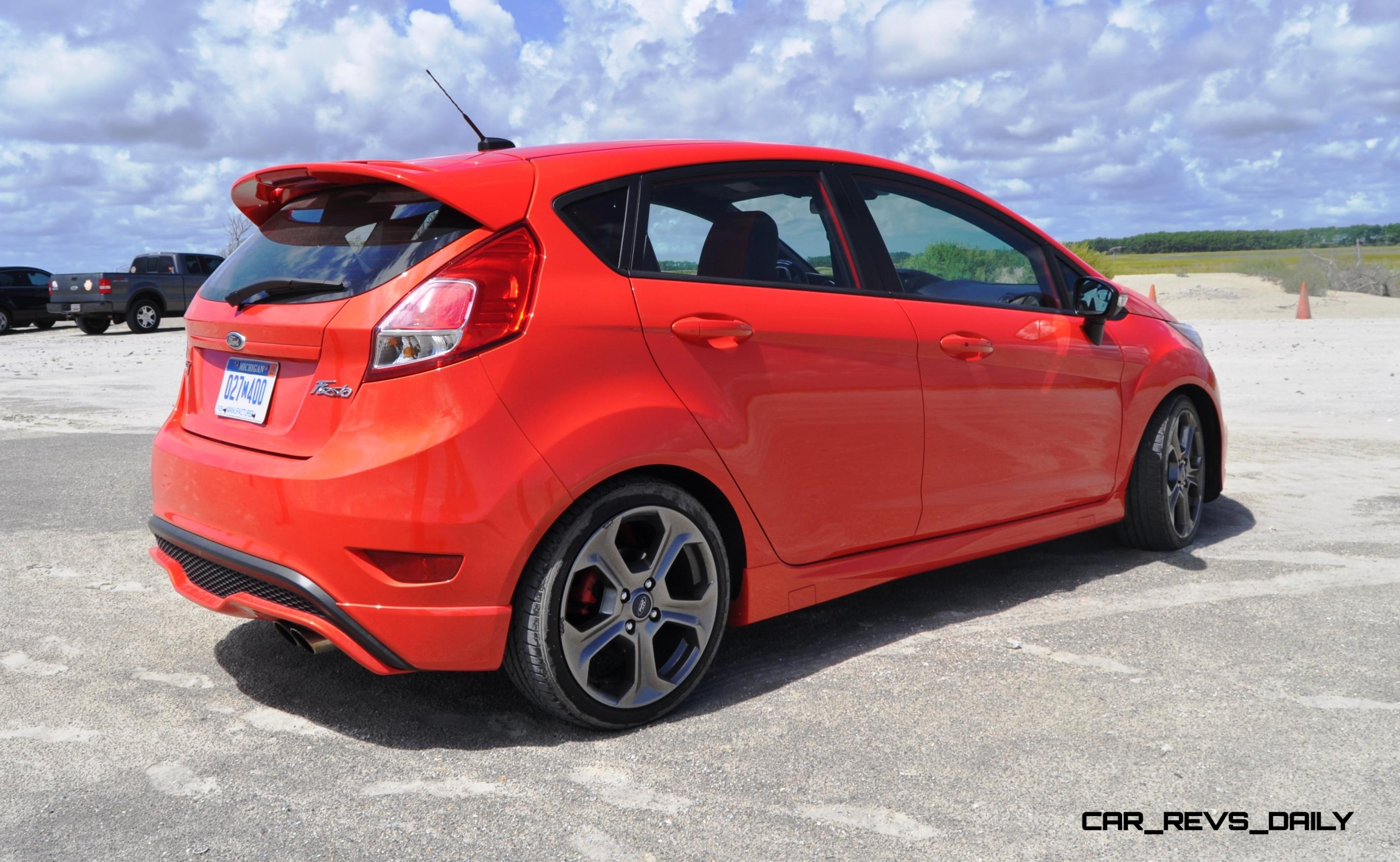 Ford Fiesta St 2015 Ford Fiesta St Bing Images