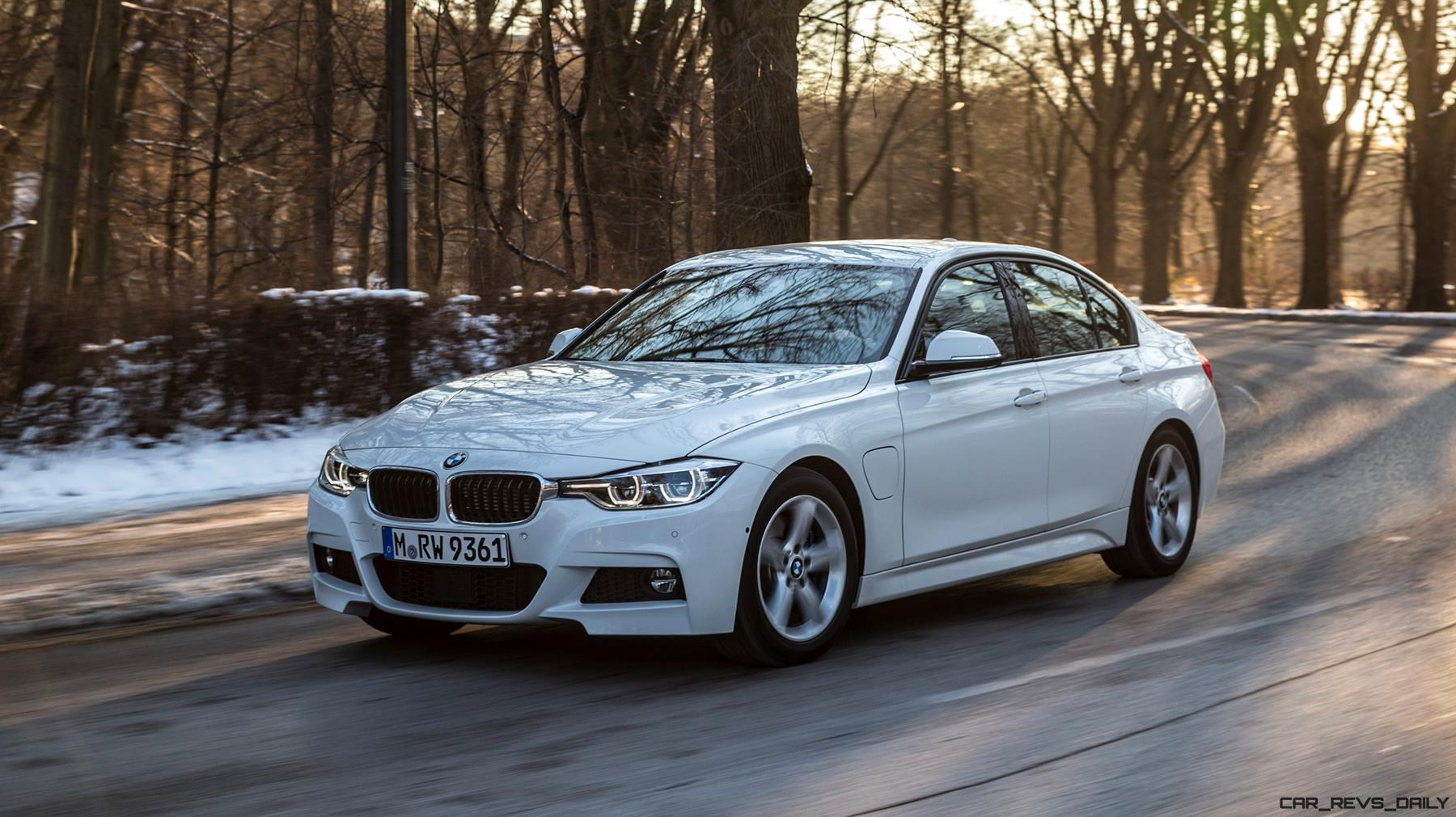 Bmw 330e Review Uk Bmw 330e 2017 Car Review 2017 Bmw 330e Driving Review