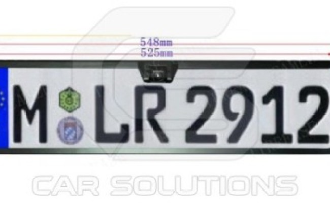 NSX_License_Plate Acura License Plate