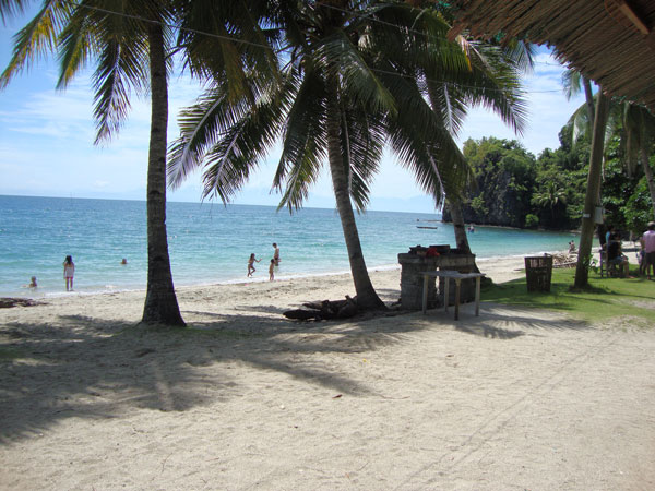 bolihon beach resort, carmen, agusan del norte