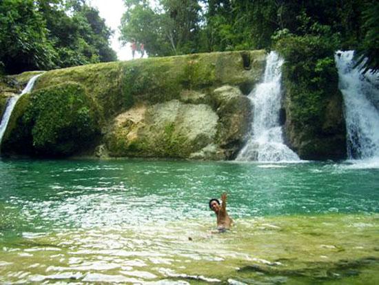 tugonan falls