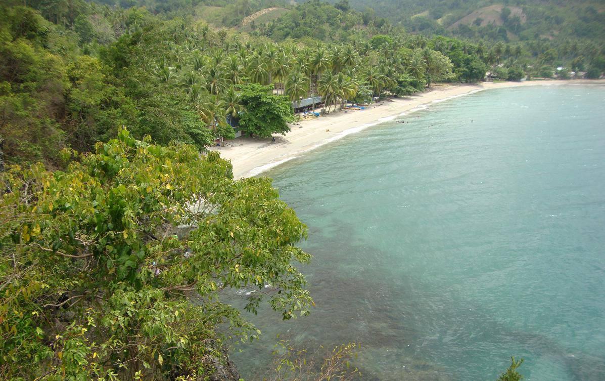 bolihon beach resort, carmen