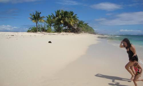 Hagonoy Island Sweet Encounter, Britania, Surigao del Sur