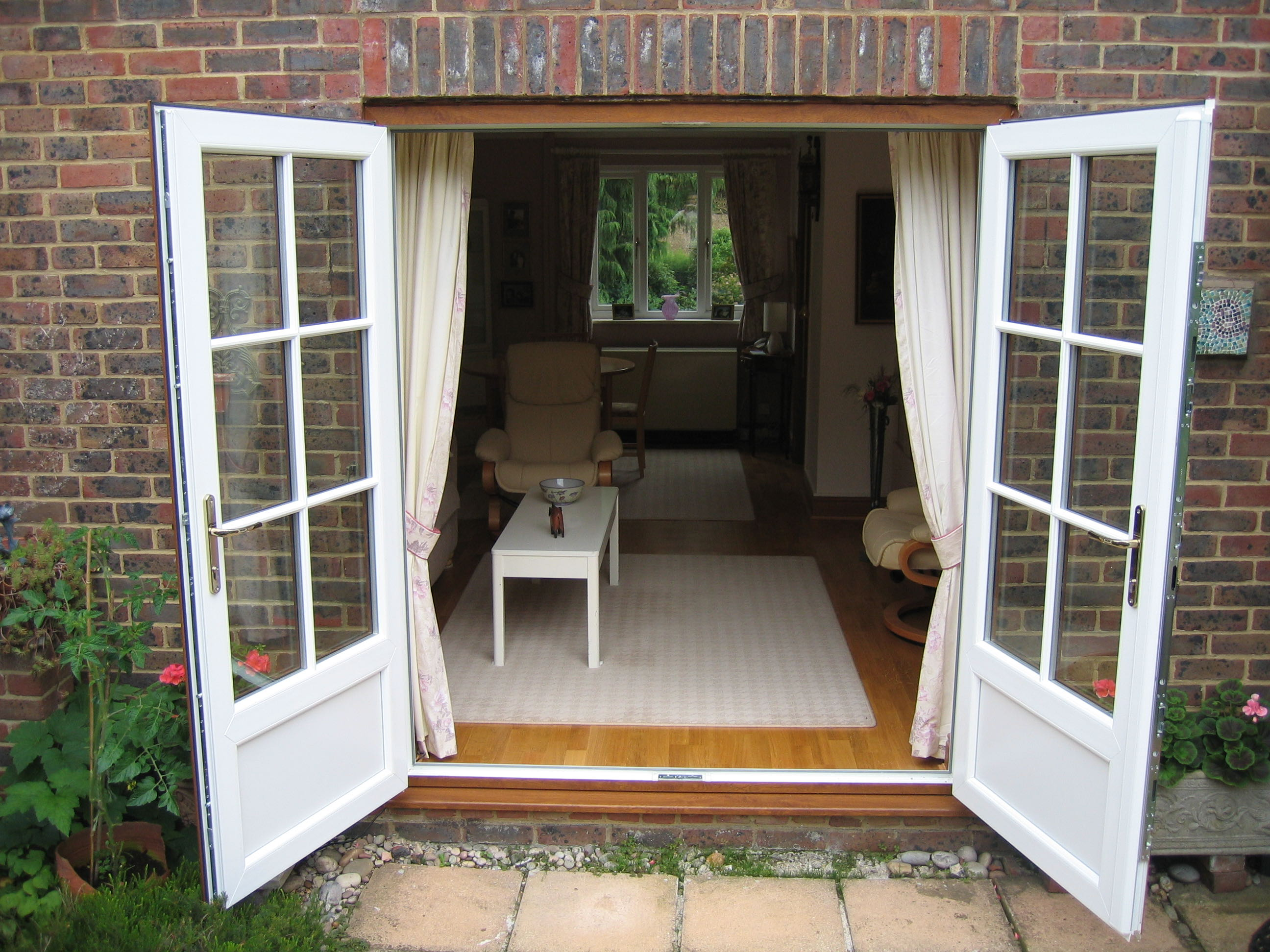 French Doors Prices Upvc French Doors Salisbury French Doors Prices Wiltshire