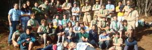 Scouts e Scoutas: July Camp
