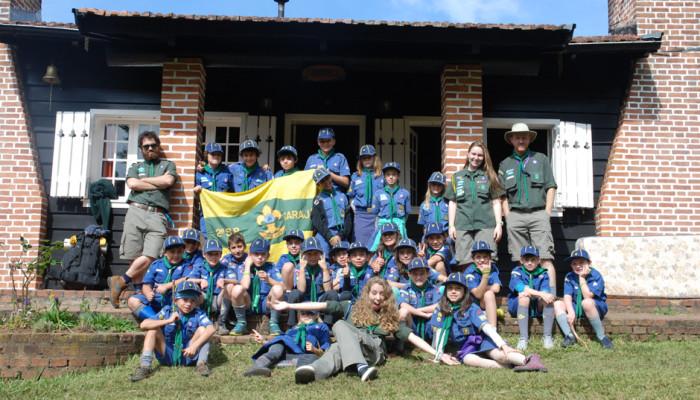 2016_Cub Camp em Aratoca