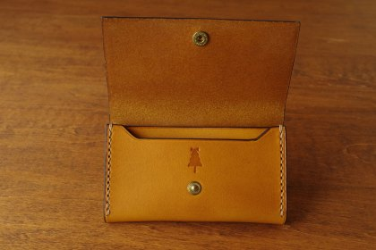 Business-Card-Case/yellow3