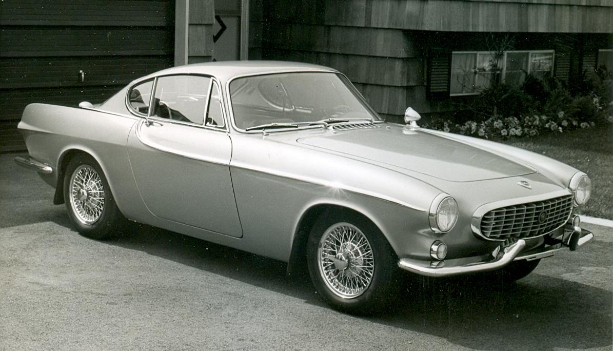 Wallpaper Amazing Convertible Cars Car Ancestryvolvo P1800