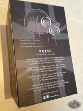 PULSE male sex toy by hot octopuss review