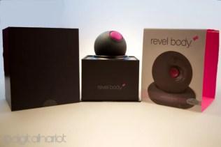 Revel Body Sonic Vibrator Review Professional Photos