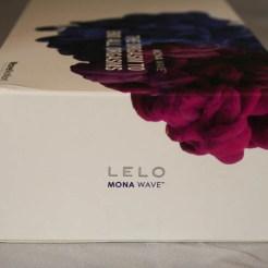 LELO Mona Wave - CS-4