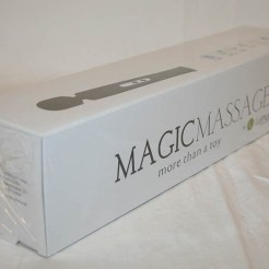 Lumunu Magic Wand Vibrator - CS-3