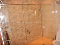 Custom-Made Frameless Glass Shower Enclosures :: Carat ...