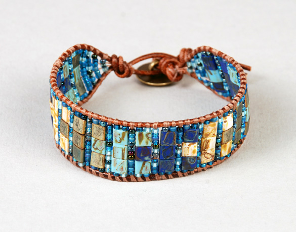Wrap Bracelet Style