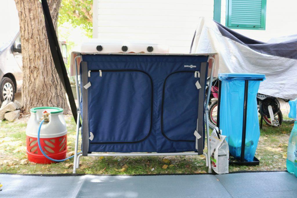 Mobiletto Per Cucina Da Campeggio | Sdraio Gonfiabile Decathlon ...