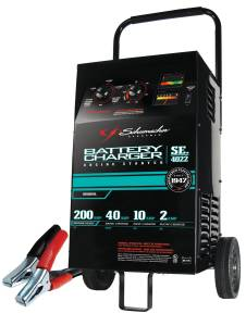 Schumacher 200 amp Battery Charger