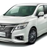 日産エルグランドに特別仕様車「ホワイトレザーアーバンクロム」が2016年12月19日より発売!装備・価格は?