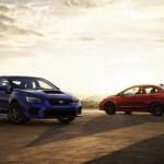 2017年4月 スバル新型WRX STIとWRX S4がD型にマイナーチェンジ!装備・価格は?
