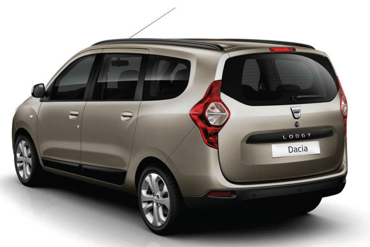 Car Manufacturers Plants In India Renault My Launch Lodgy Mpv In India By 2015 Details Inside