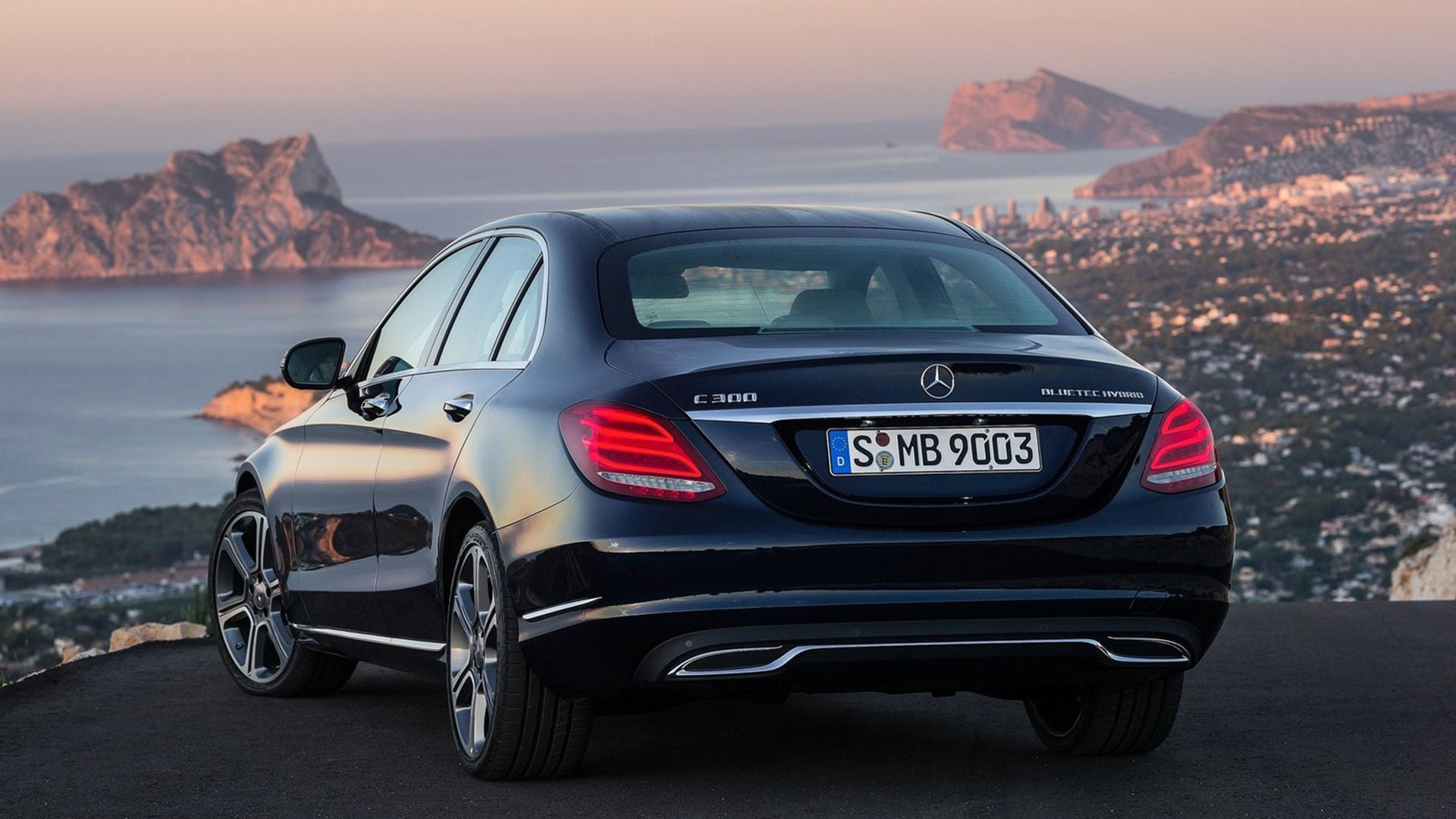 New C Class Mercedes Benz C Class Units Recalled In The U S