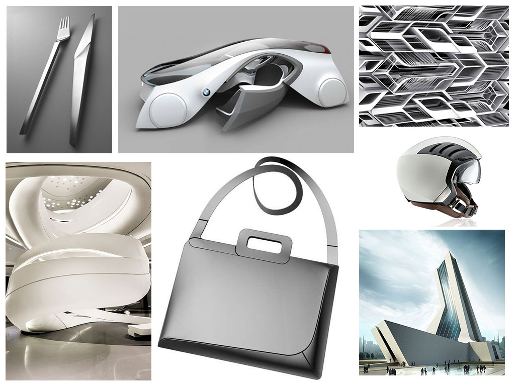 Futuristik Design Futuristic Design Mood Board Car Body Design