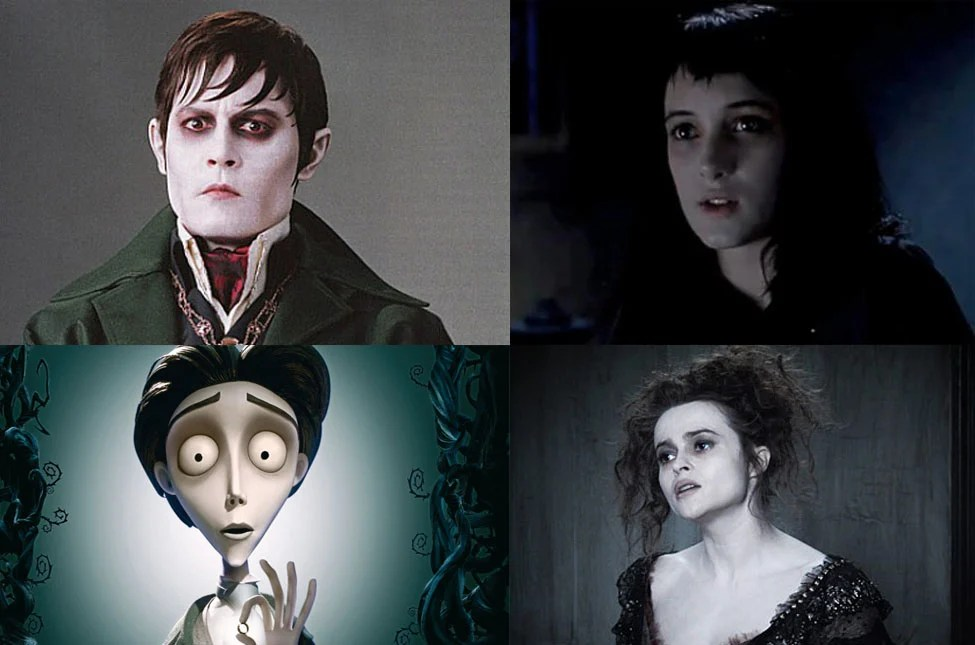 6 Signs Your Costume Was Designed By Tim Burton Costume