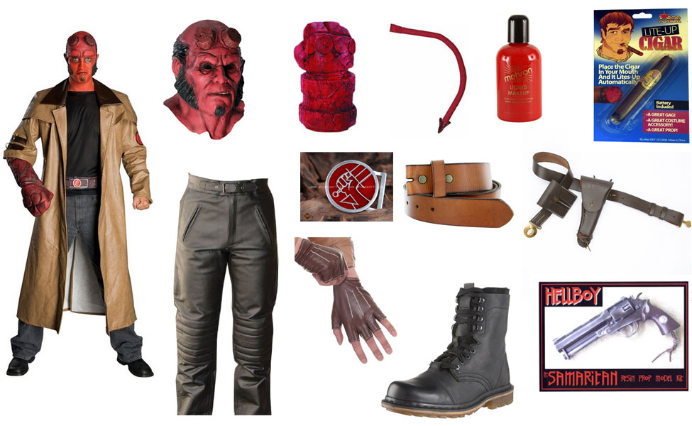 Fall Out Boy Wallpapers Iphone Hellboy Costume For Kids