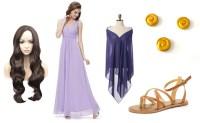 Megara Costume | DIY Guides for Cosplay & Halloween