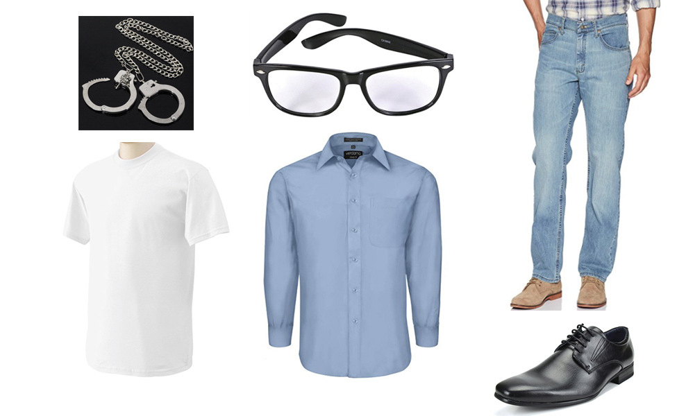 Edmund Kemper From Mindhunter Costume Diy Guides For