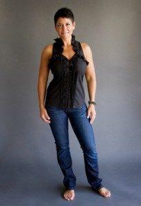 Vanessa Romero Summer 2012, Size 2-4