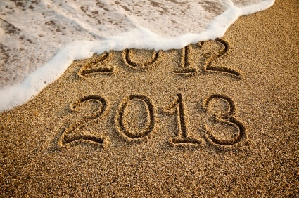 Low Carb New Year's Resolutions 2013