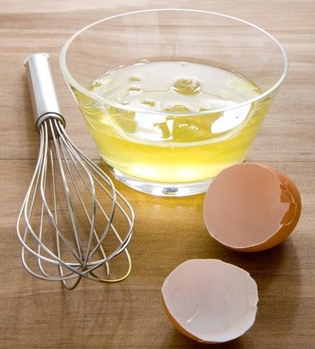 5 un-heart healthy products Egg Whites/Soy Milk/Skim Milk