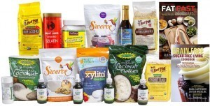 CarbSmart Grain-Free, Sugar-Free Deluxe Starter Kit