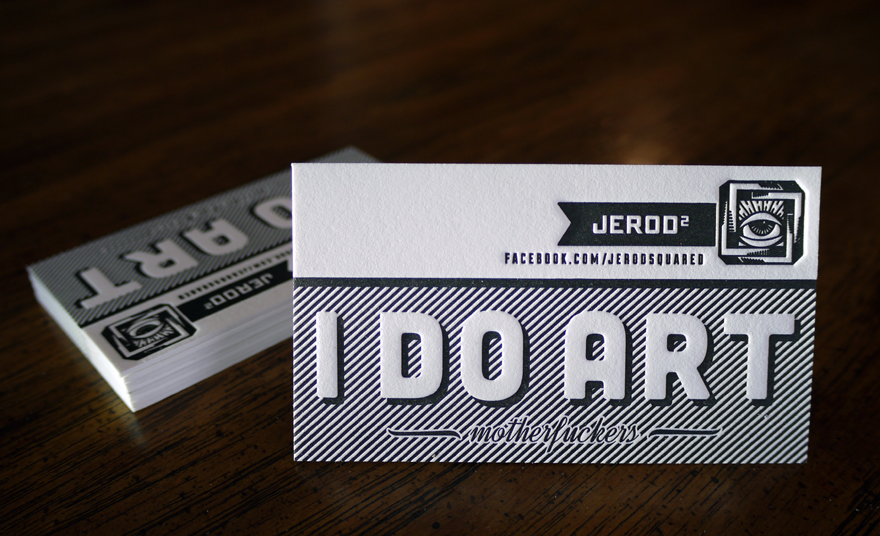 20 Bold Black  White Business Card Designs Business Card Design