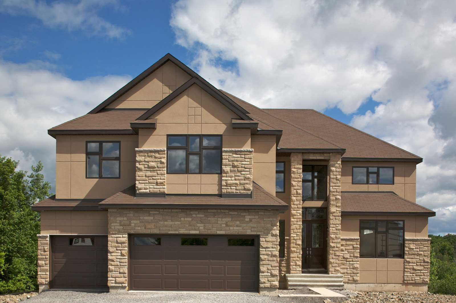 House Builders Ottawa Homes Condos Towns In Calgary Ottawa Tampa Denver