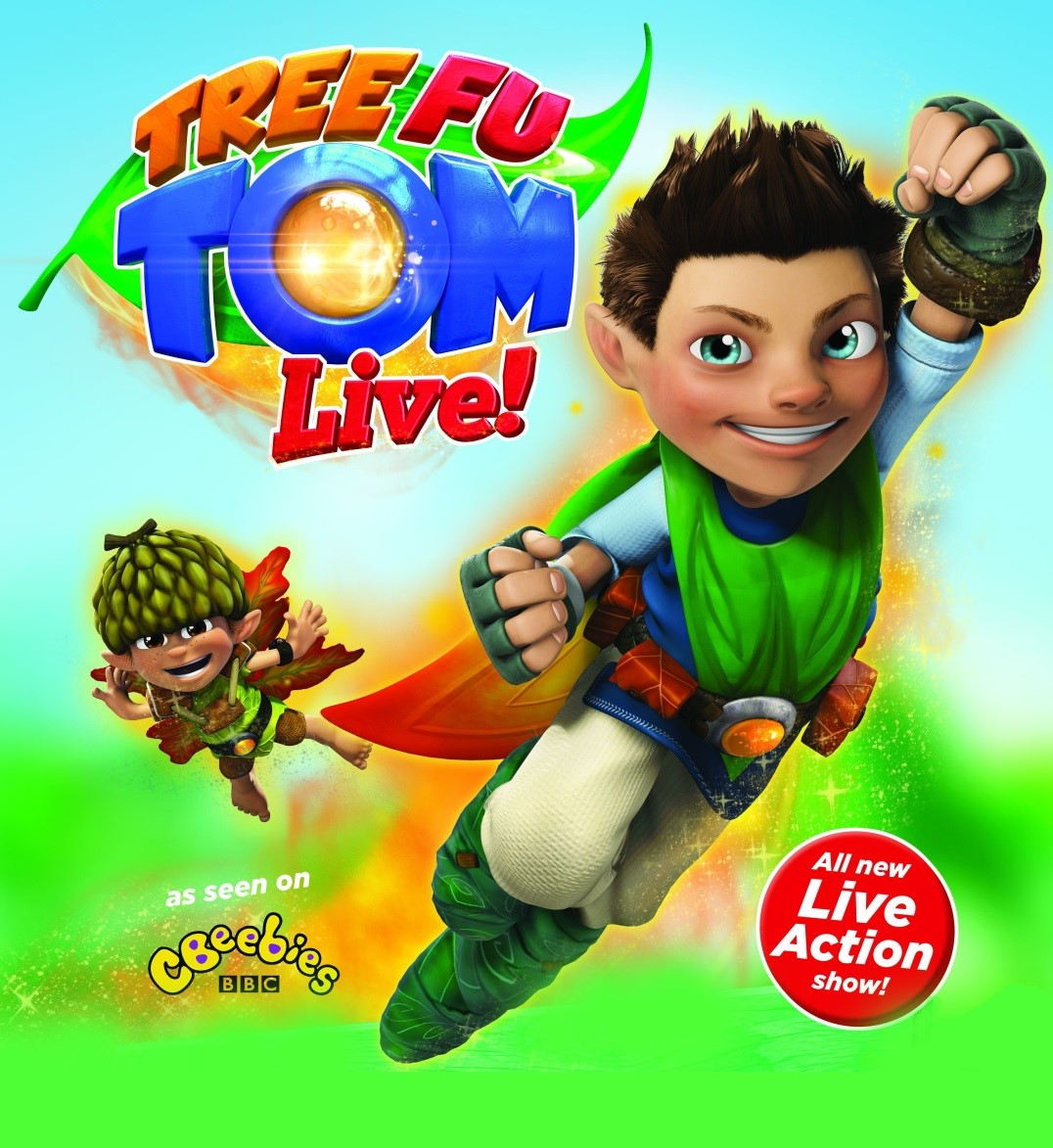 Tom Online Tree Fu Tom Live Cardiff Times