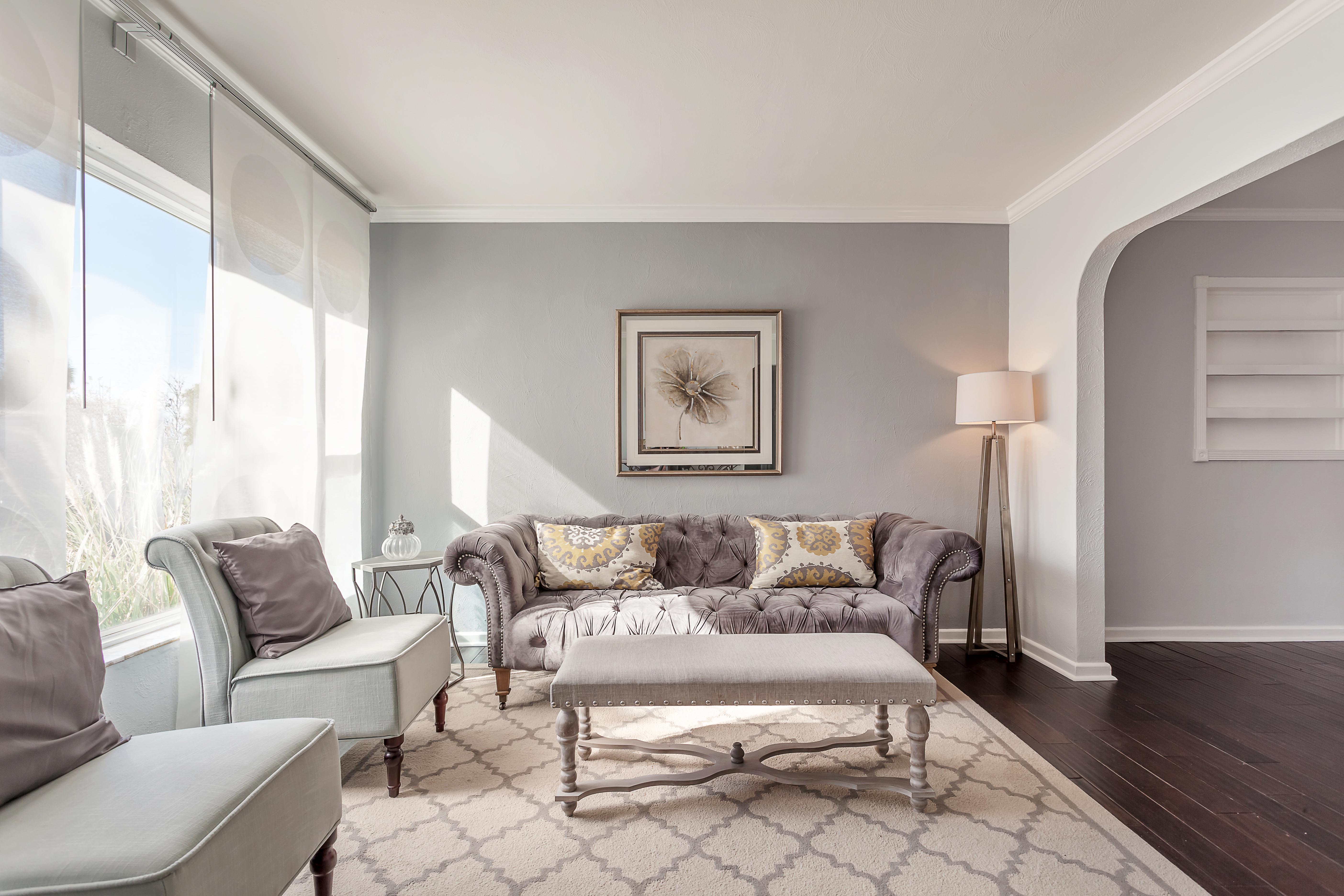 Staging Room By Room Living; Smileydot.us