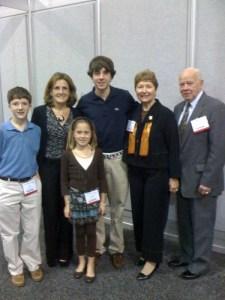 Taylor family