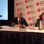 Long-Term Benefit in HF Patients Elusive for Novel Vasodilator