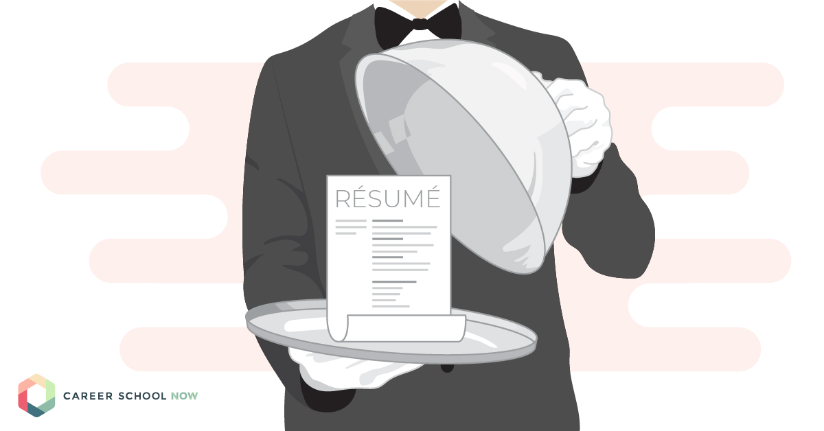 Creating a Professional Resume and Cover Letter