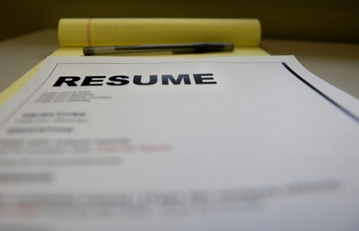 My Perfect Resume \u2013 Career Center