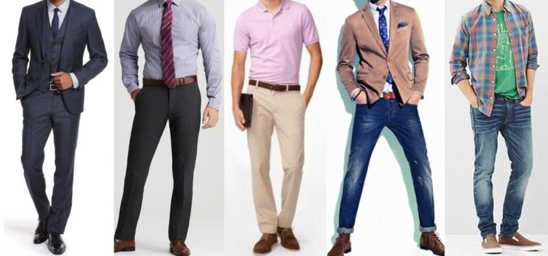 Dress code for job interview in Pakistan - Career Advice
