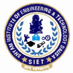 Shyam Inst. of Engg. & Tech.