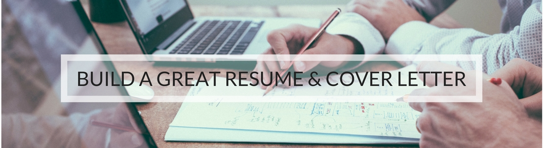 Resumes, CVs, Cover Letters