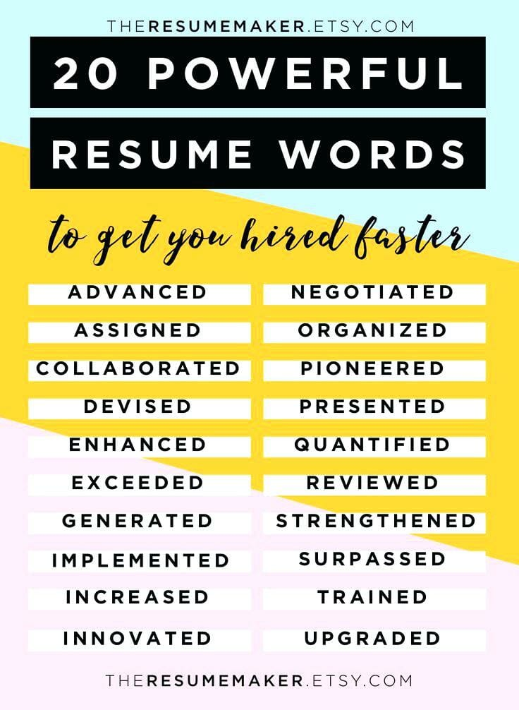 10 Tips for Writing a Great College Student Resume - CareerAlley