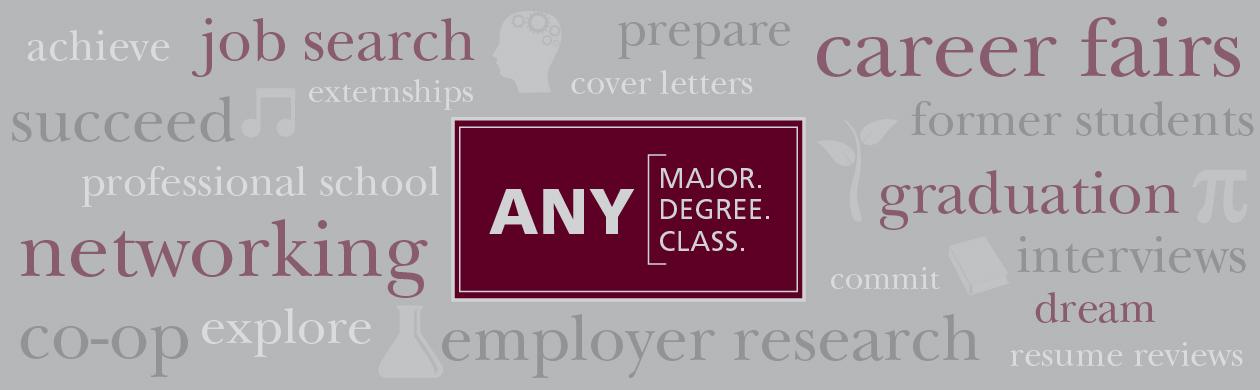 Texas A\M Career Center - HireAggies non-entry - resume templates tamu