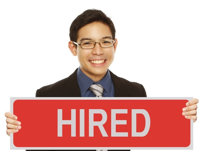 How to Find Hidden Jobs like Andy did! (in 6 weeks!) - found a job