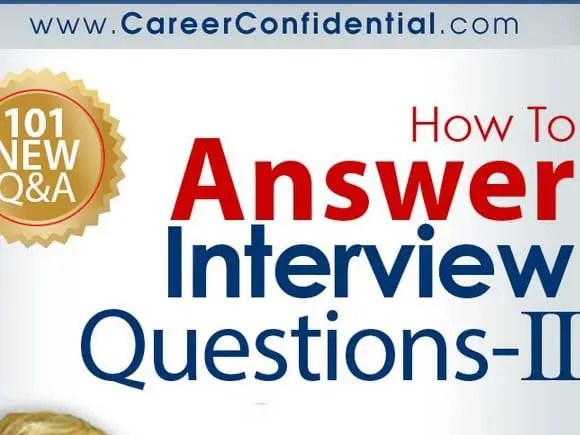 How to Answer Interview Questions II Amazon eBook