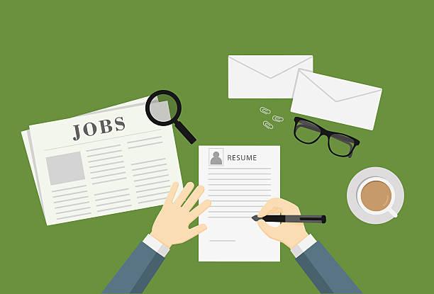 How to Avoid Common Resume Mistakes Career Corner